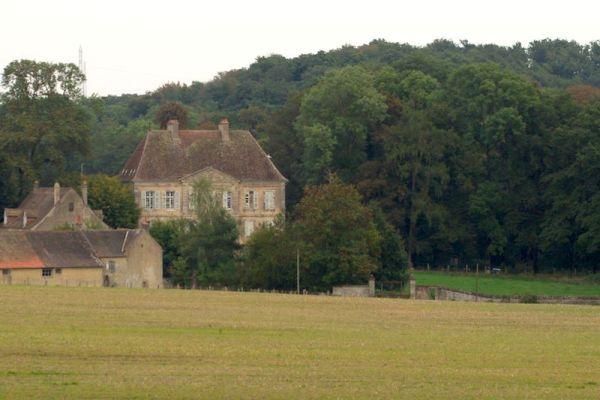 Château de Torcy
