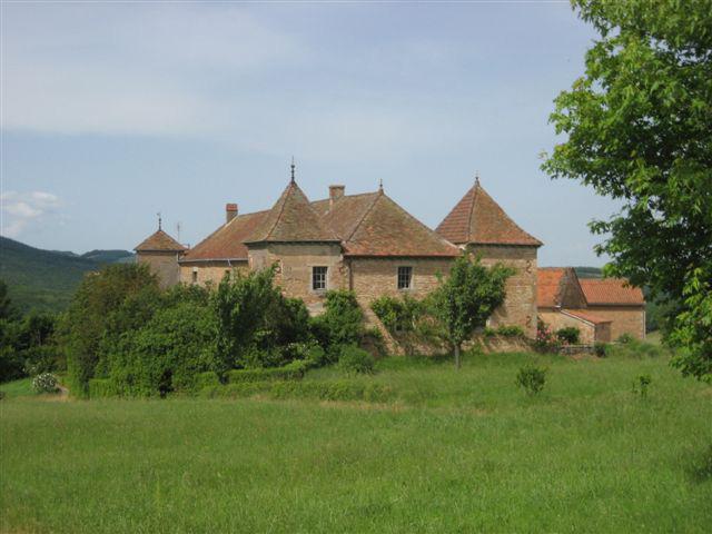 Château de Vaux-sur-Aine