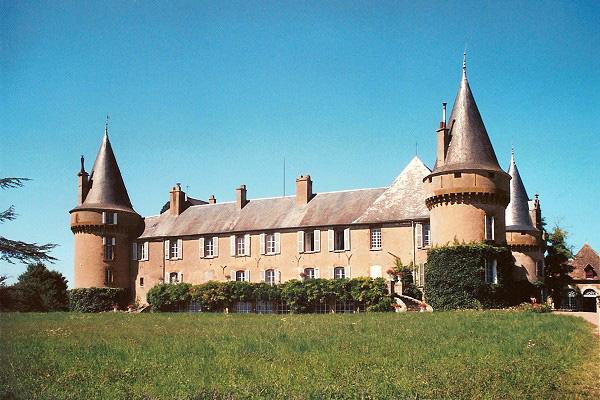 Château de Villemolin