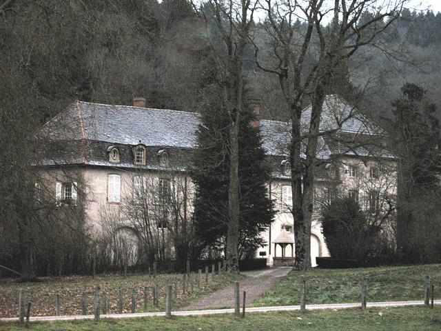 Château de Visigneux