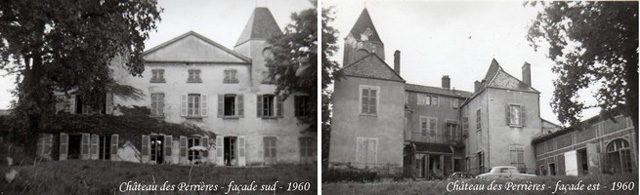 Château des Perrières