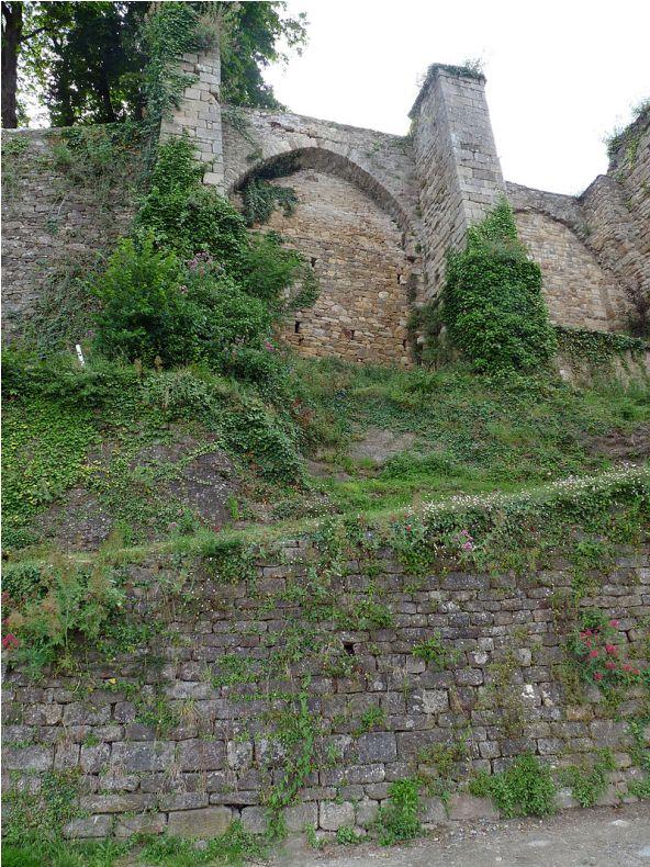 Château d'Auray