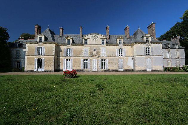 Château de Blossac