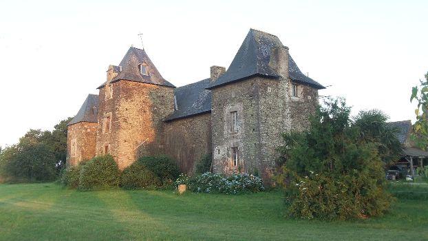 Château de Boyac