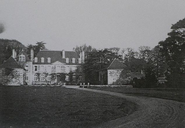 Château de Coatilliau