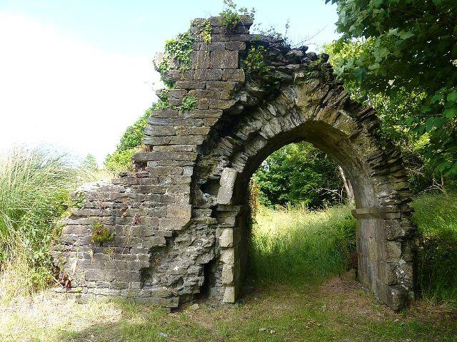 Château de Joyeuse Garde