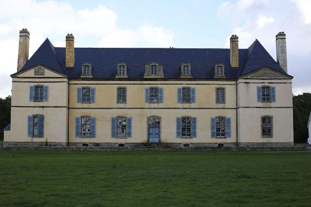 Château de Kerampuil
