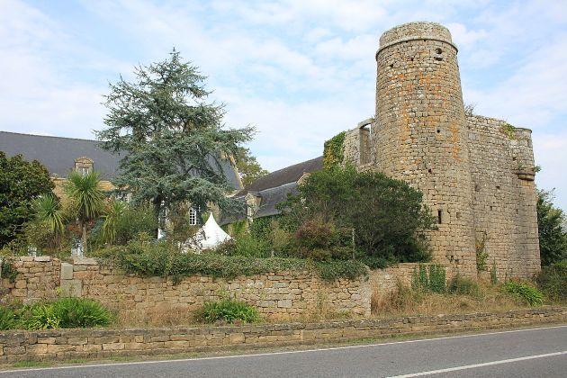 Château de Kercadio