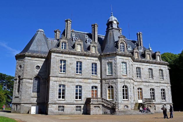 Château de Kernévez