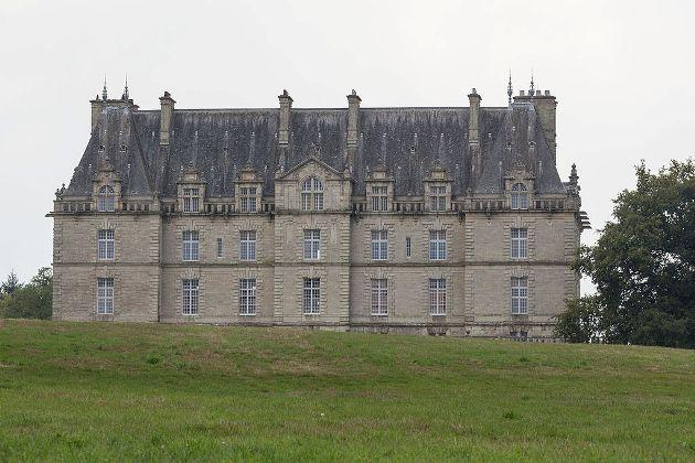 Château de la Grée de Callac