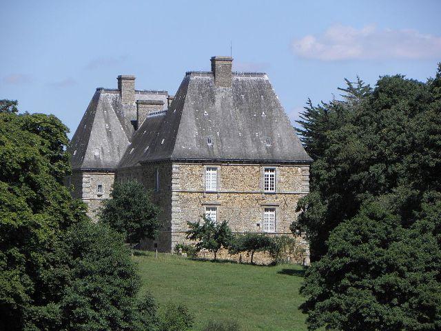 Château de la Magnanne