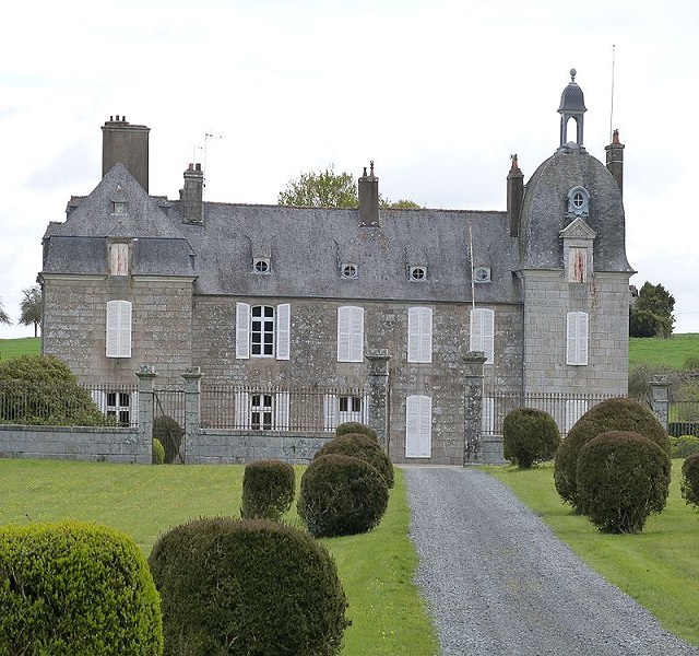 Château de la Motte-Basse