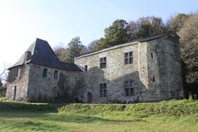 Château de La Roche-Guéhennec
