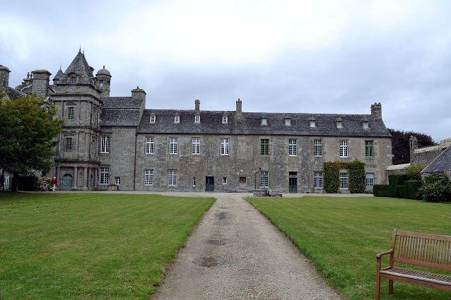 Château de Maillé