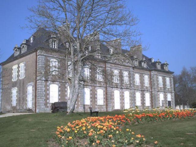 Château de Ménéhouarn