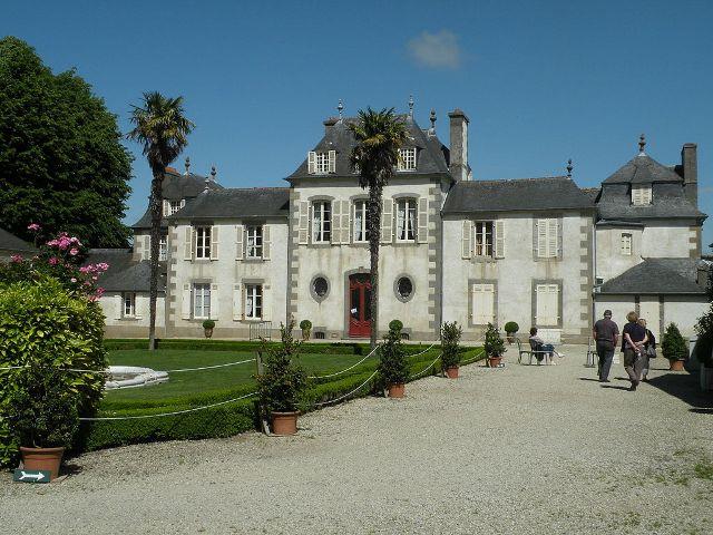 Château de Montmarin