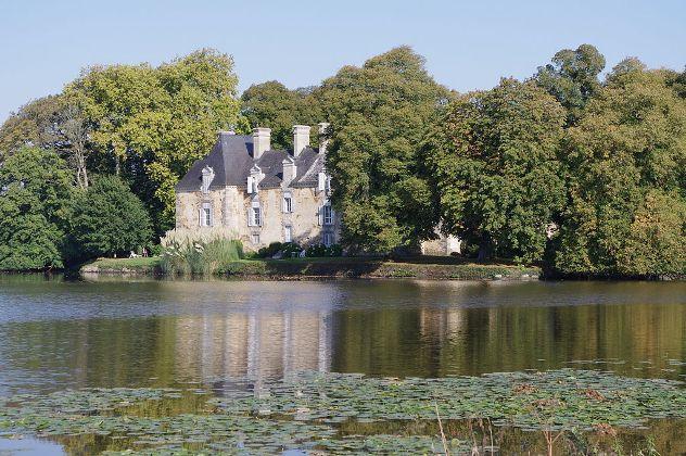 Château de Perronnay