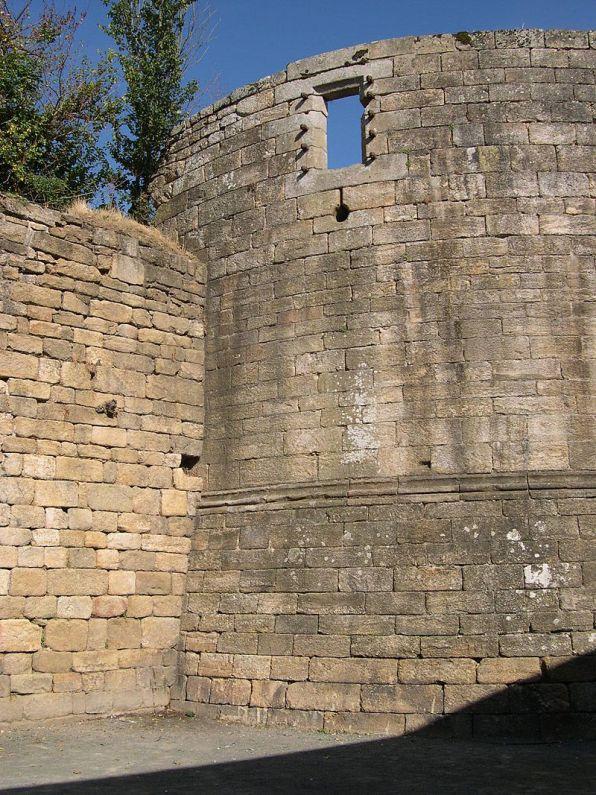 Château de Pierre II