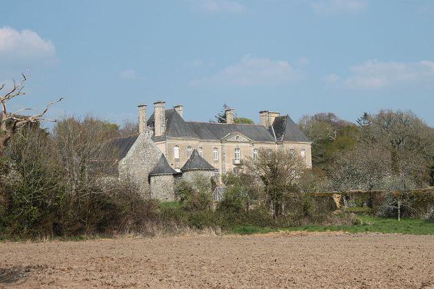 Château de Trémohar