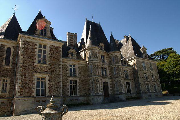 Château du Bois-Bide