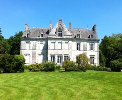 Château du Reste