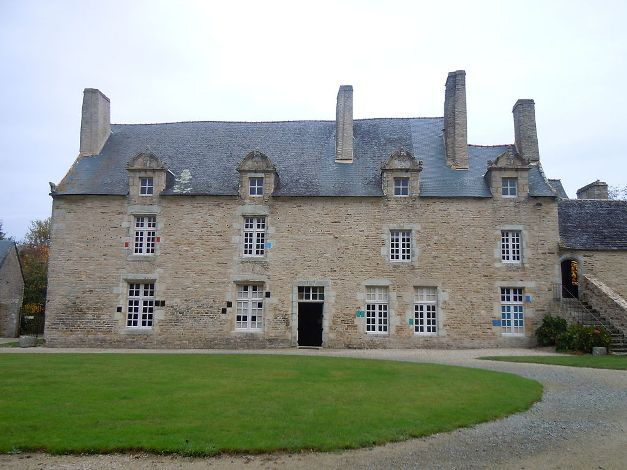 Manoir de Kernault