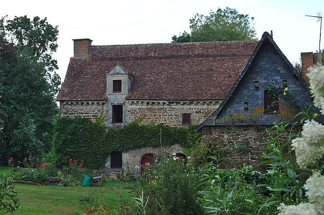 Manoir de la Boulaye