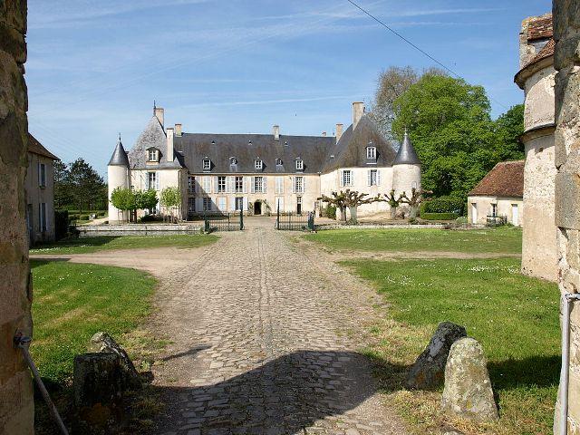 Château d'Autry