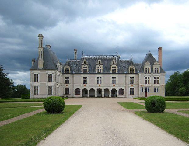 Château de Beauregard