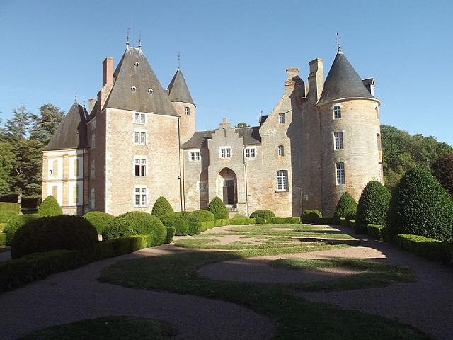 Château de Blancafort