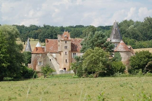 Château de Bonnais