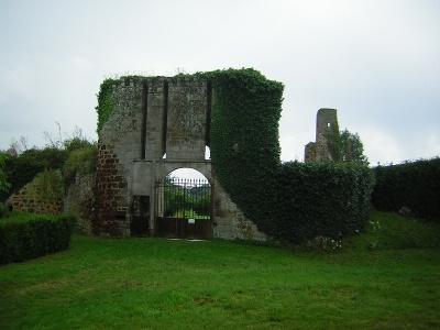 Château de Brosse