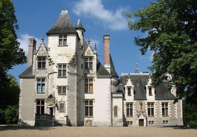 Château de Candé