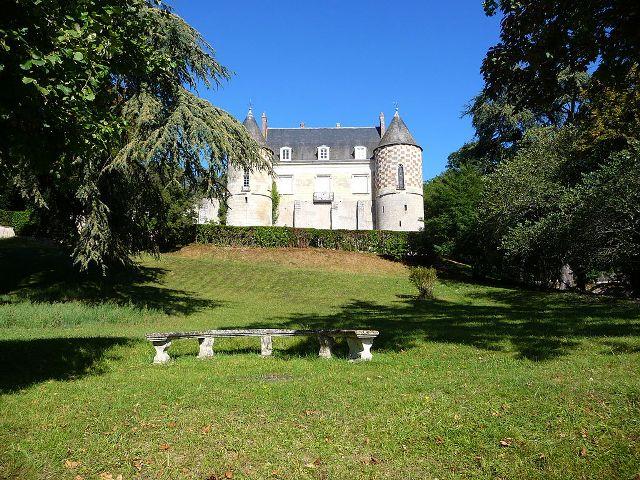 Château de Châtigny