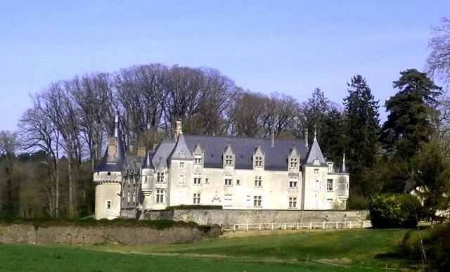 Château de l'Estang