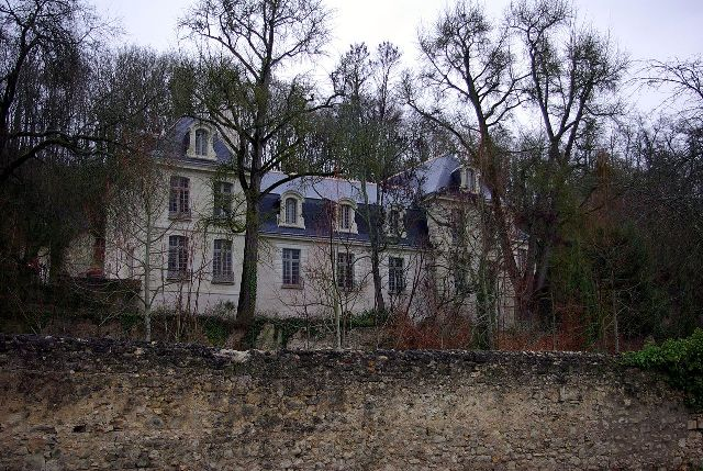Château de la Farinière