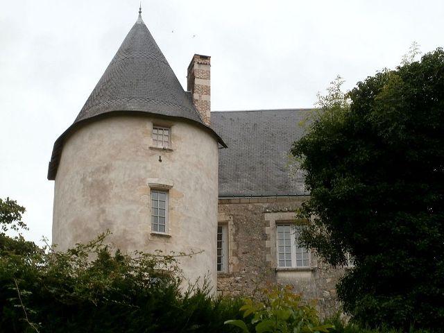 Château de la Folaine