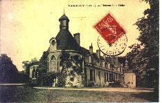 Château de la Noue