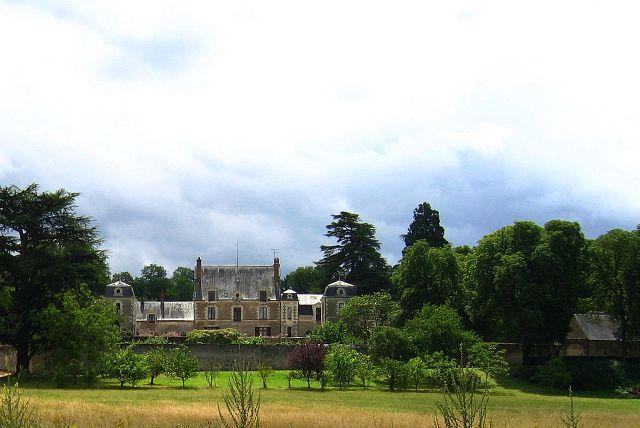 Château de la Pigeonnière