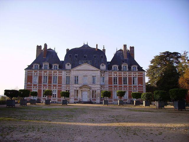 Château de Lagrange-Montalivet