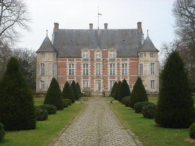 Château de Levesville
