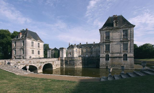 Château de Lignières