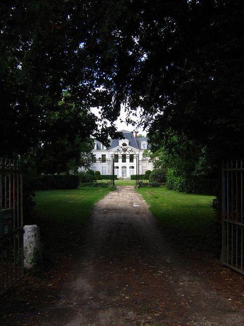 Château de Madon