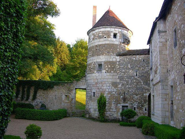 Château de Matval