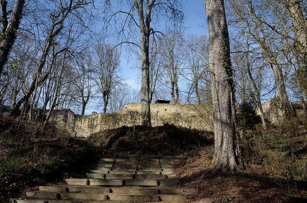 Château de Montrond