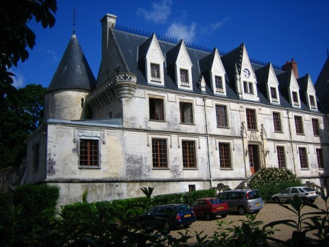 Château de Reignac