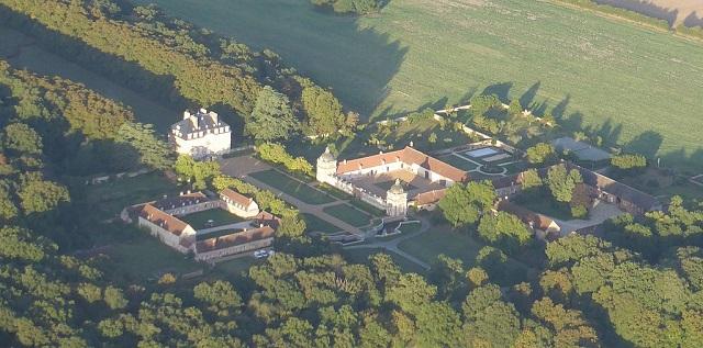 Château de Reverseaux