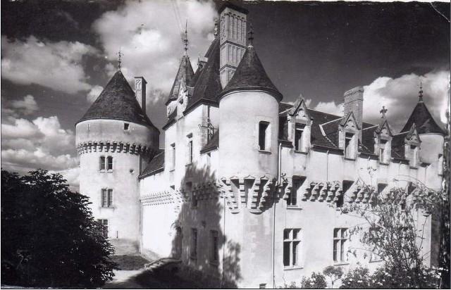 Château de Rouville