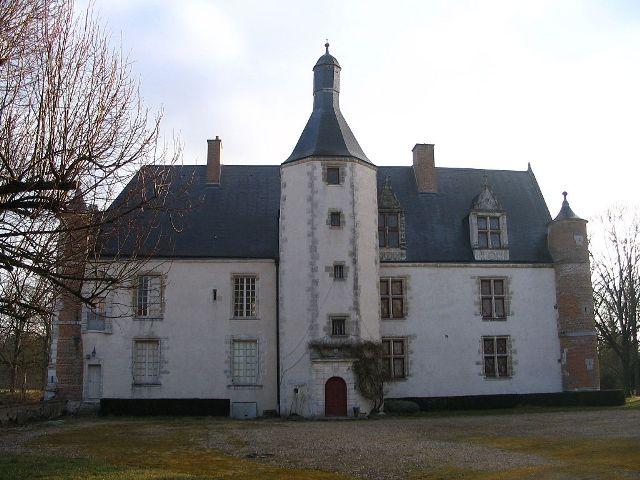 Château de Saragosse