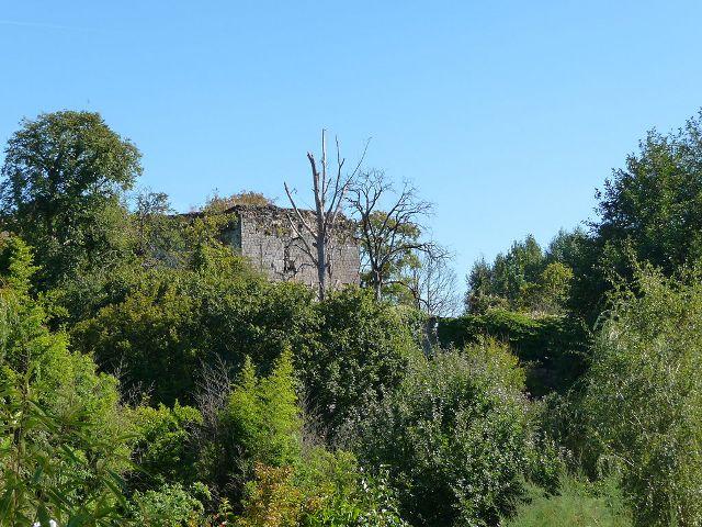 Château de Semblançay